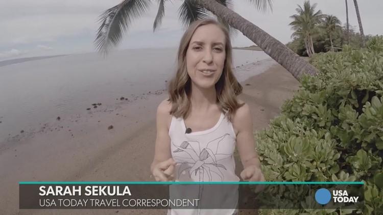 Julia Miles Aloha Tube