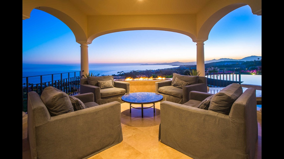 Dream homes for sale in Cabo San Lucas