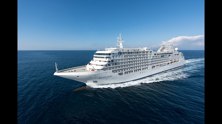Mass-market cruise giant Royal Caribbean on Thursday announced an agreement to take a two-thirds stake in luxury cruise line Silversea.