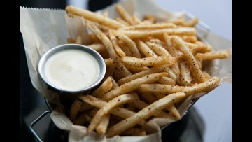 Restaurant chain HopCat renames its Crack Fries because 'drug addiction is not a joke'