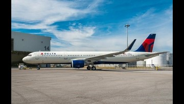 Delta adds four new routes from Boston as airlines battle ...