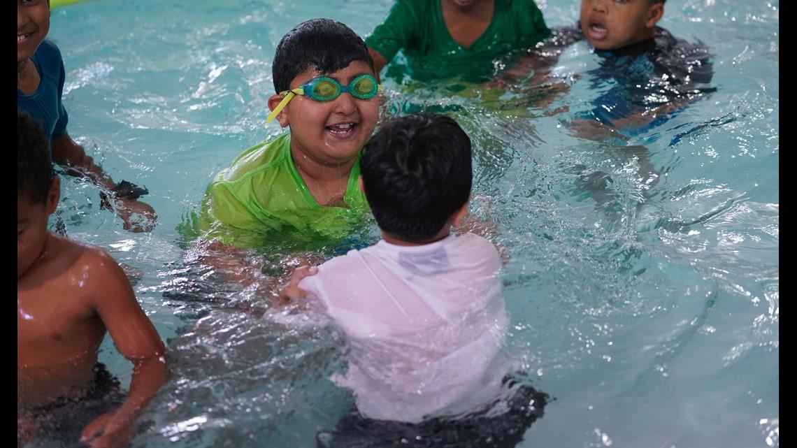 Kids First Swim School Elkton Md