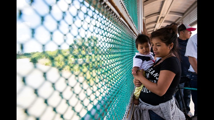 The Trump administration activates strict asylum policy with potentially far-reaching implications for immigrants seeking U.S. refuge.
