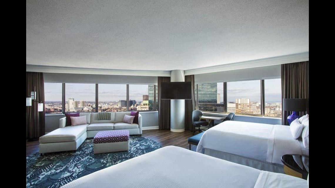 Boston Hotels Tripadvisor S Best Value Picks For July 2018