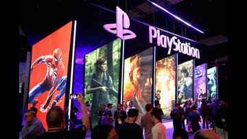 Sony pulls out of E3 video game show as rumors of 2020 PlayStation 5 launch grow