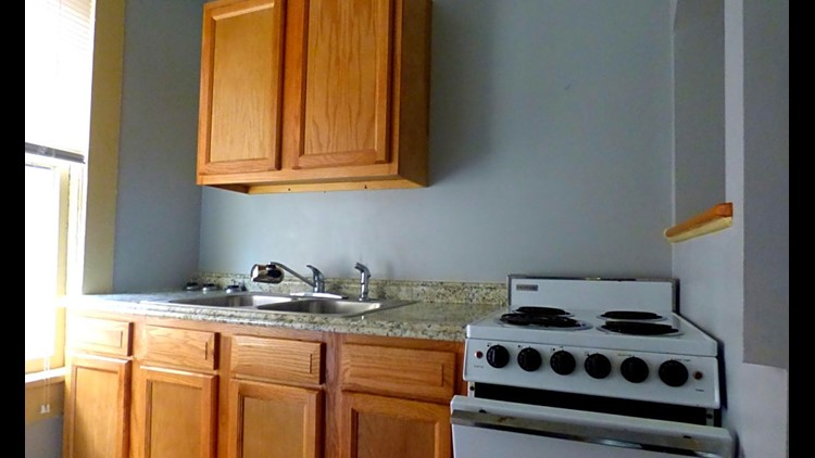 Apartments for rent in Jacksonville: What will $700 get you?