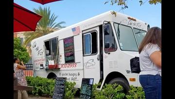 Jacksonville's top 5 food trucks to visit now