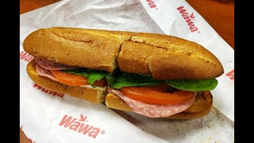 Wawa debuts new location on Beach Boulevard