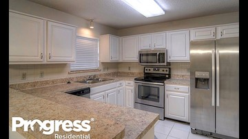 Apartments for rent in Jacksonville: What will $1,900 get you?
