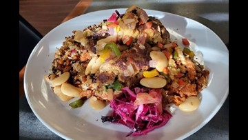 Grenville Kitchen brings Caribbean fare to Downtown Jacksonville