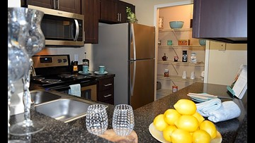 Apartments for rent in Jacksonville: What will $1,400 get you?