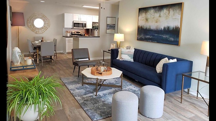The most affordable apartments for rent in Beach Haven, Jacksonville