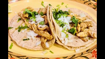 The 5 best Mexican spots in Jacksonville