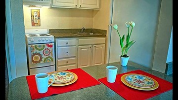 Apartments for rent in Jacksonville: What will $800 get you?