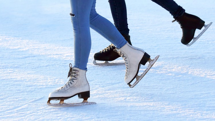 Jacksonville Ice Rink Offering Free Skating Lessons During National Skating Month Firstcoastnews Com