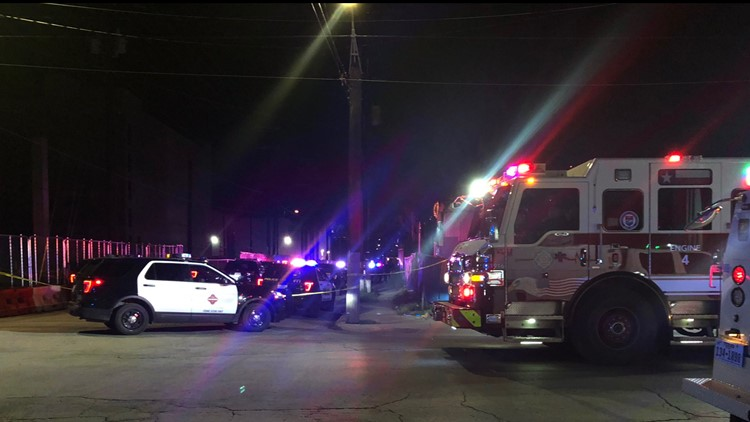 2 dead, 5 injured in shooting at San Antonio music venue