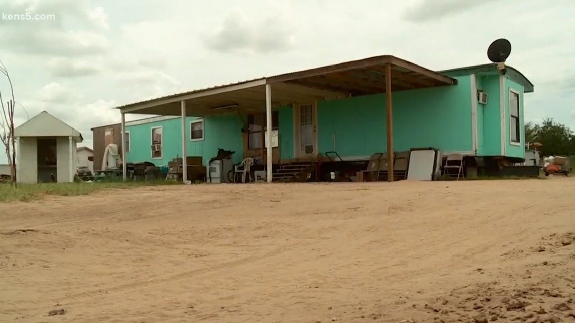 Border Patrol: Undocumented Mexican family made $150 for each immigrant sheltered