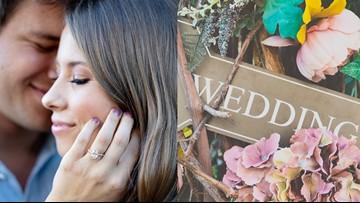 Bindi Irwin is engaged!
