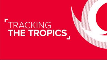 TROPICS: Track the tropics