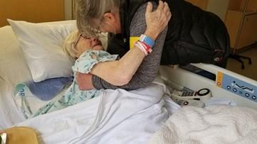 90-year-old Life Care Center resident is 'coronavirus free'