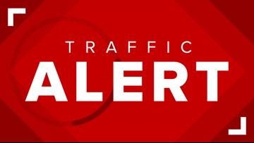 Multiple people involved in Northwest Jacksonville crash