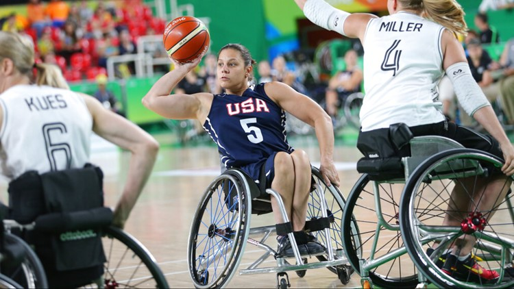 Streaming Guide: Tokyo 2020 Paralympic Games