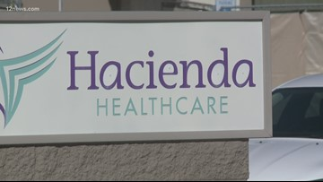 Phoenix police seek healthcare workers' DNA after woman in coma gives birth