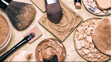 Makeup artist shares tips for slow business during pandemic