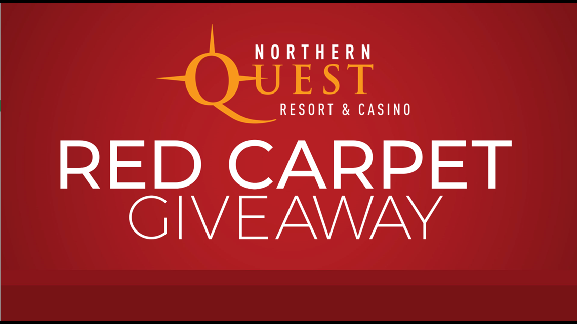 Northern Quest Red Carpet Giveaway 2020 Firstcoastnews Com
