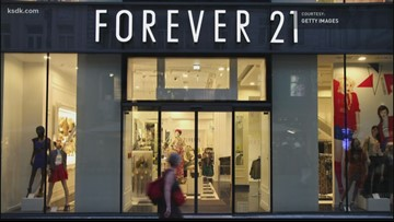 Forever 21 blasted for sending Atkins diet bars with clothing orders