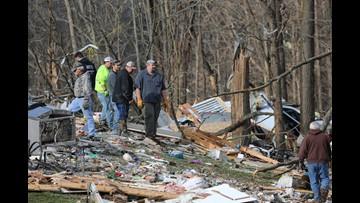 Deadly tornado devastates Perryville, Mo.