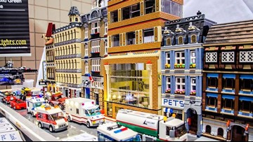 LEGO convention coming to St. Louis in the summer