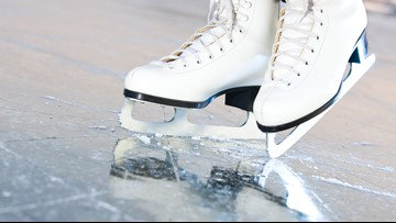 Military members skate for FREE at this Jacksonville ice rink on July 4