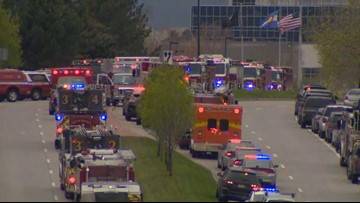 1 dead in STEM School Highlands Ranch shooting