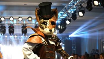 'Masked Singer' bringing live show to Jacksonville
