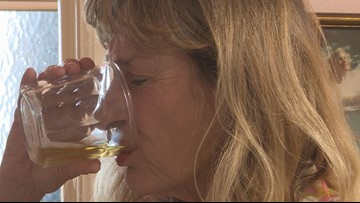Group in Colorado drinks their own pee for 'health benefits'