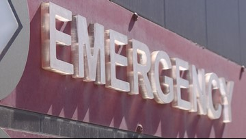Why visiting the ER costs so much money