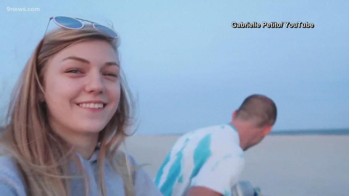 Body believed to be Gabby Petito found in Wyoming, FBI says