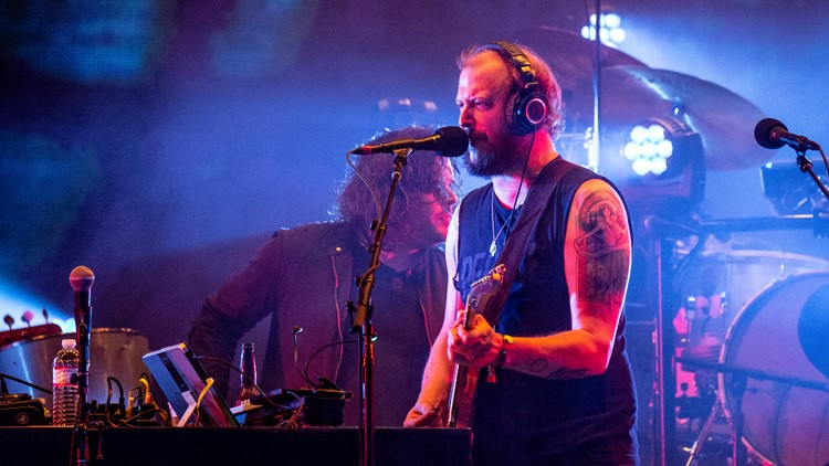 Bon Iver, Styx with special guest Night Ranger to play shows at The Amp