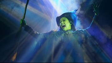 'Wicked' headed to Downtown Jacksonville, tickets go on sale September