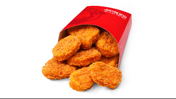 Wendy's is bringing back Spicy Chicken Nuggets thanks to a Chance the Rapper tweet