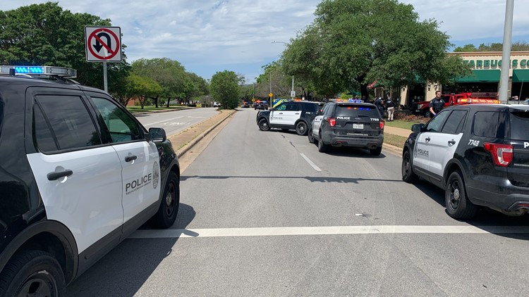 3 killed in 'active attack' at northwest Austin, Texas apartment complex, ATCEMS says
