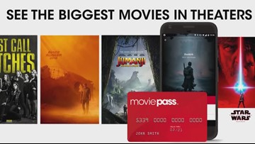 MoviePass was the deal that didn't last