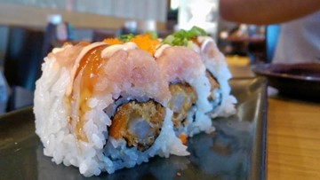 Score FREE sushi from these Jacksonville restaurants Tuesday for International Sushi Day!