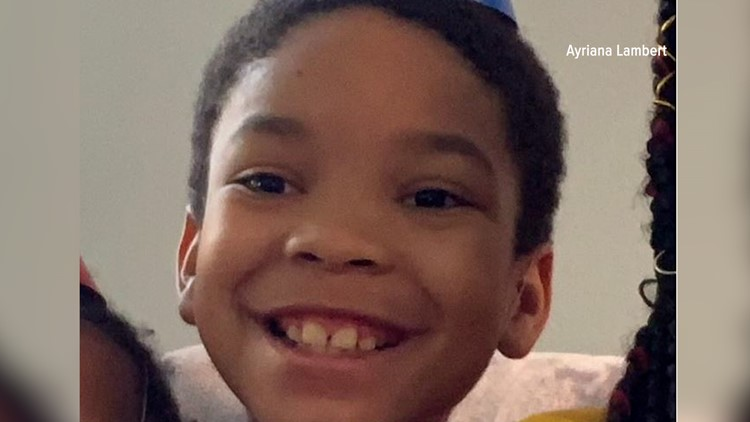 'He went to sleep and didn't wake up'   California mother mourns loss of 10-year-old son
