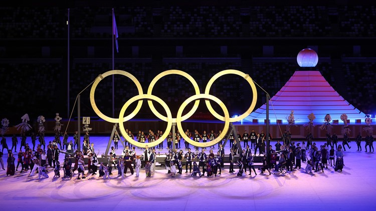 How will we write the history of the 2020 Tokyo Olympics?