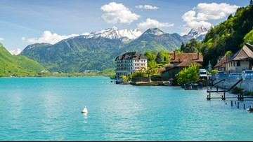 Dreaming of a European vacation? Consider visiting these lakes (Photos)