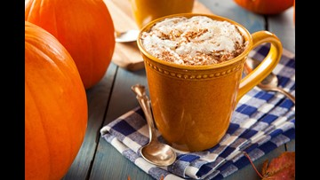10 pumpkin spice products that should've never existed
