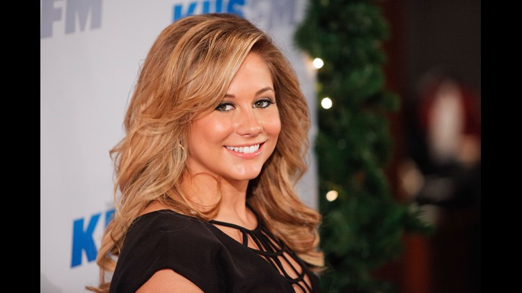 Former U.S. Olympic gymnast Shawn Johnson shared a heartbreaking story of recently going through a miscarriage.