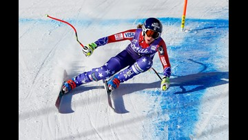 Laurenne Ross overcomes injury to make second Olympic team